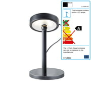 Belux - U-Turn Table Lamp
