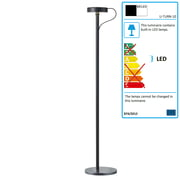 Belux - U-Turn Floor Lamp