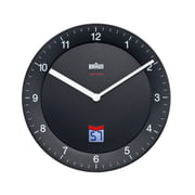Braun - Radio Controlled Wall Clock BNC006