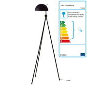 Lightyears - Radon Floor Lamp