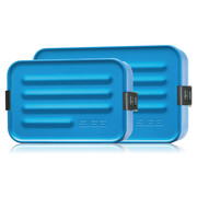 Sigg - Aluminum Lunch Box