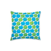 byGraziela - Pillowcase Apple