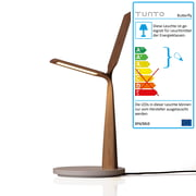 Tunto - Butterfly table lamp