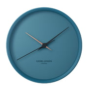 Georg Jensen - Henning Koppel Wall Clock Graphic