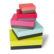 Remember Due Colori Boxes