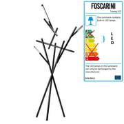 Foscarini - Tuareg Floor Lamp