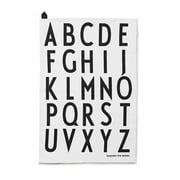 Design Letters - ABC Tea Towel Set