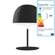FontanaArte - Cheshire LED Table Lamp