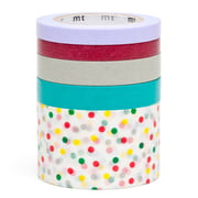 Masking Tape - mt suite P (set of 5)