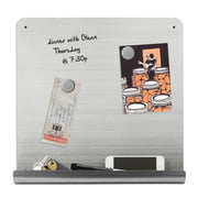 ThreeByThree - Dry-Erase magnetic J-Board