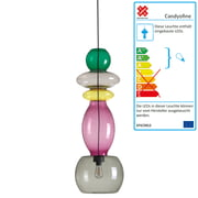 Fatboy - Candyofnie pendant lamp (set of 5)