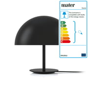 Mater - Dome Table Lamp
