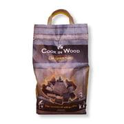 Cook in Wood - Aromatic Wood Chips for Grill/BBQ