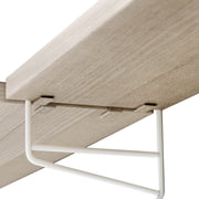 String - Shelving System, Ash wood