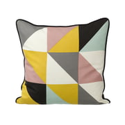 ferm Living - Remix Cushion