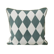 ferm Living - Geometry Cushion 50 x 50 cm