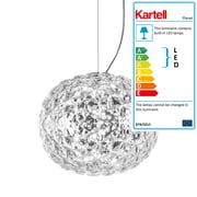 Kartell - Planet LED Pendant Lamp