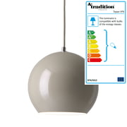 &Tradition - Topan Pendant Lamp VP6