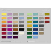 Hey Sign - Cloth Map - All Colours