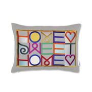 Vitra - Home Sweet Home Cushion