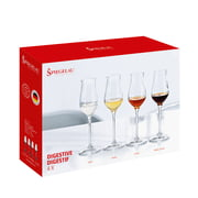 Spiegelau - Digestif Glass (Set of 4)