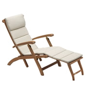 Skagerak - Cushion for Steamer Deckchair