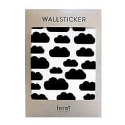 ferm Living - Mini Clouds Wall Sticker