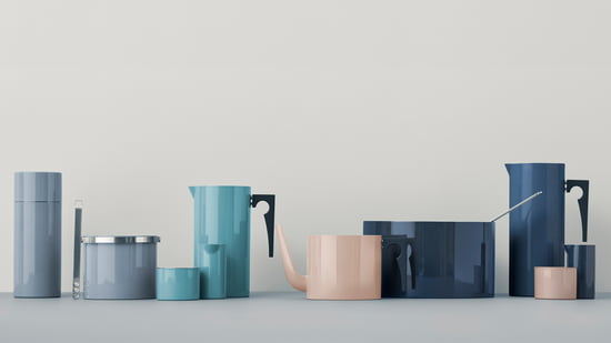 50 Years Cylinda-Line by Stelton