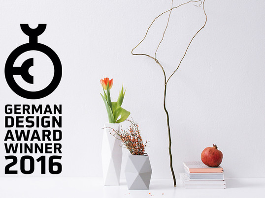 Snug.Studio - Blog German design award