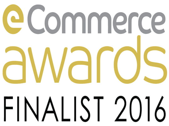 Connox have been nominated as finalists in the eCommerce Awards for Customer Service.