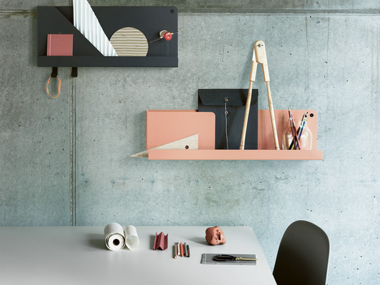 Muuto - Folded Shelve, medium