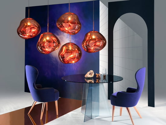 Tom Dixon - Melt Pendant Lamp