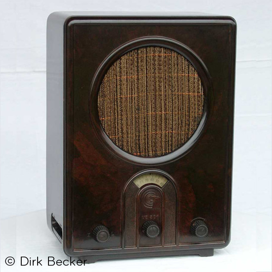 NS-era radio