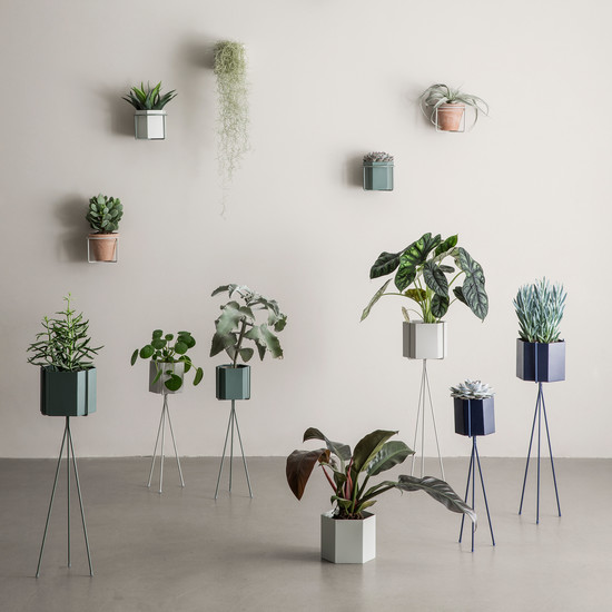 Everything for plants and flowers by ferm Living