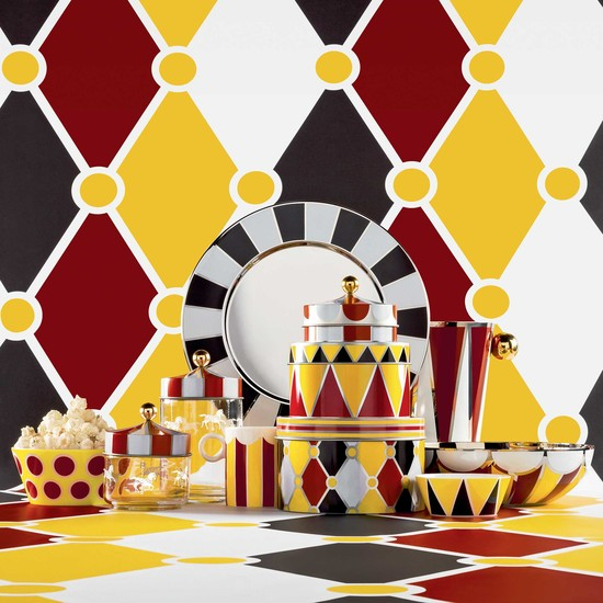Circus Collection by Alessi