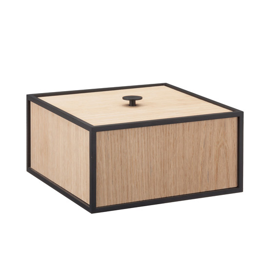 by Lassen - Frame box 20, oak