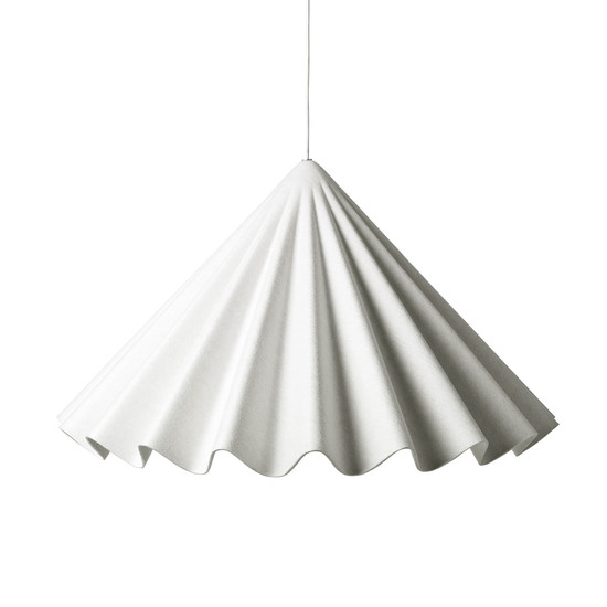 Menu - Dancing Pendant Lamp, off white