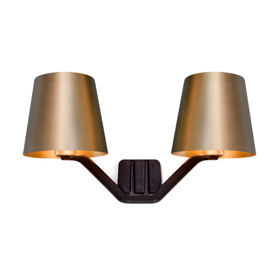 Tom Dixon - the Sconce base wall light