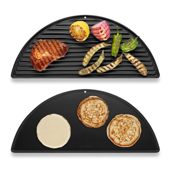 Plancha Griddle by Eva Solo