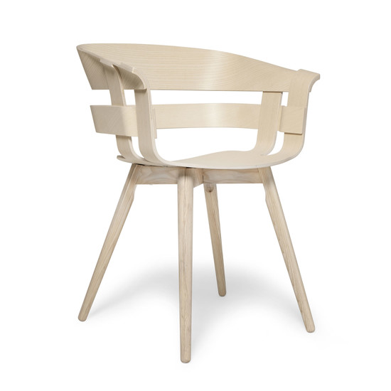 Casablanca Wohndesign: Wick Chair By Design House Stockholm In The Shop