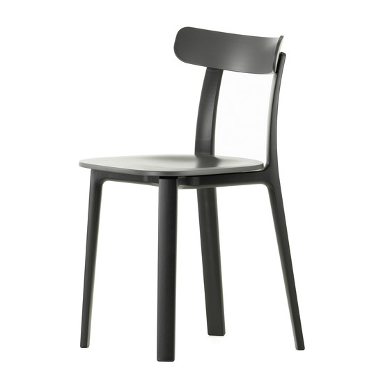 Purchase the All Plastic Chair by Vitra : Vitra All Plastic Chair dunkelgrau frei from www.connox.com size 550 x 550 jpeg 18kB