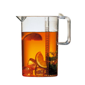 Bodum CEYLON Iced Tea Jug with filter - 1.5l