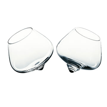 Normann Copenhagen - Cognac - snifter glass / liqueur glass
