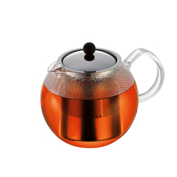 Bodum Assam Tea Press, 1.5 Litres
