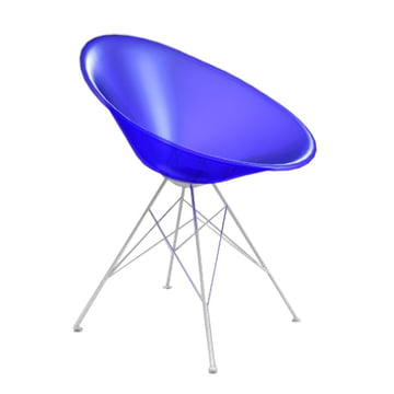 Bowl Chair Ero|S| from Philippe Starck for Kartell