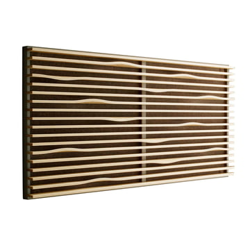 Swedese - Noton acoustic panel, 120x60cm, birch natural