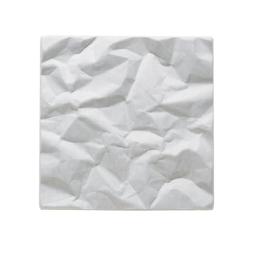 Offecct - Soundwave Scrunch Acoustic panel, white