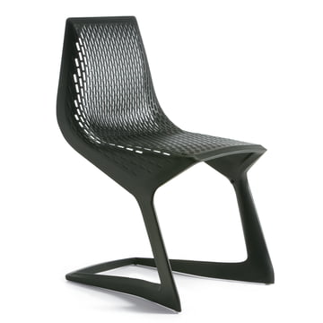 Plank - Myto Chair, black