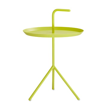 Hay DLM Sidetable, yellow