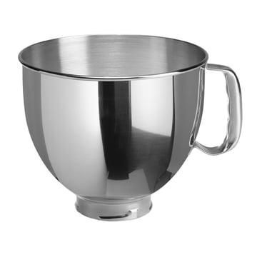 Kitchen Aid - Stainless steel bowl 4,83 Litre